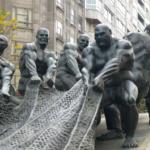 17 11 21 Monumento al Trabajo Vigo