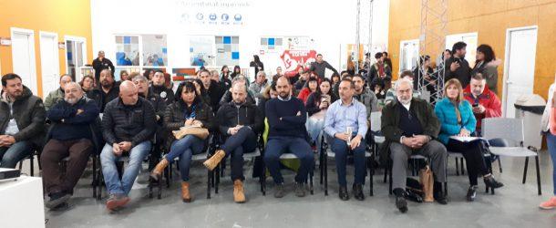 ENCUESTA SOBRE ENDEUDAMIENTO DE LA DOCENCIA FUEGUINA.